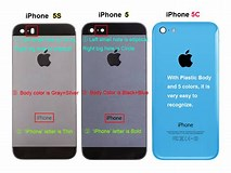 Image result for Difference iPhone 5 and 5S