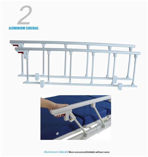 comfortable hospital beds ce fda three functions comfortable electric hospital bed