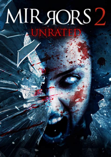 Cover The Mirrors mirrors 2 2010 review the wolfman cometh