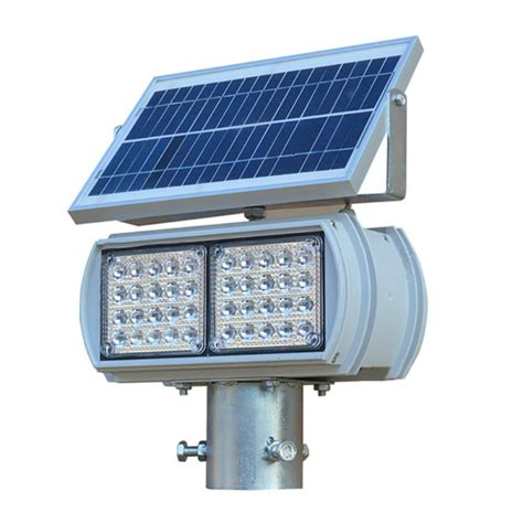 solar traffic light solar traffic light 120 hrs working time