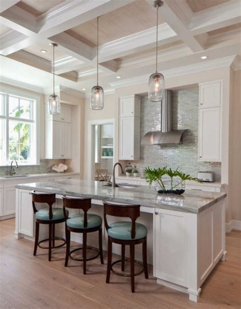 20 amazing beach inspired kitchen designs interior god 23 awesome transitional kitchen designs for your home