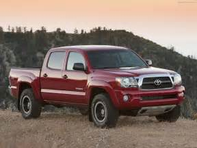 Toyota Tacoma Toyota Tacoma 2011 Car Picture 07 Of 52 Diesel