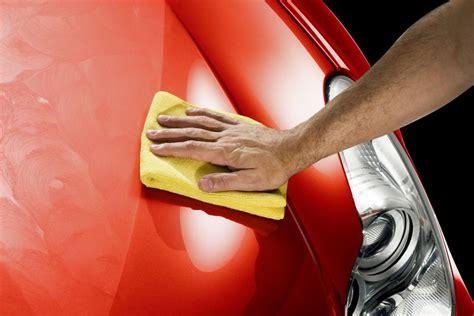 como pulir un auto a mano con sencillos pasos desde casa - Como Pulir Un Auto