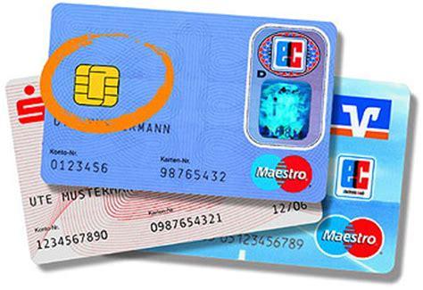 deutsche bank ec karte jahr 2010 bug ec karten mit klebestreifen wiederbeleben