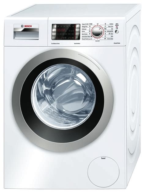 good guys washer bosch was28461au 7 5kg front load washer contemporary washing machines by the guys
