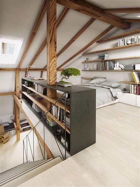 decorar dormitorio en buhardilla 20 ideas para integrar un dormitorio encantador en la