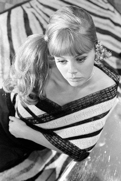 brit eckland hairstyles 129 best images about britt ekland on pinterest terry o