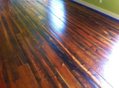 Yellow Wood Floor by Southern Yellow Pine Flooring Houses Flooring Picture