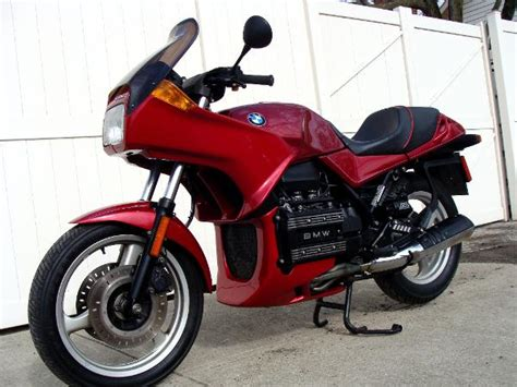 1994 bmw k75 for sale used 1994 bmw k75s for sale lithopolis 43136 usa used
