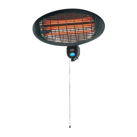 wall mounted patio heater 2000 watt outdoor oval wall mounted patio heater