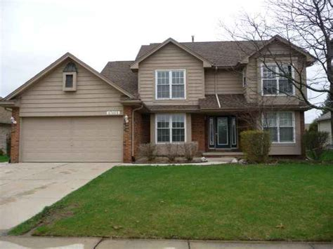 47465 freedom valley dr macomb michigan 48044 foreclosed