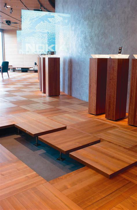 uniflair pavimenti vantaggi pavimento galleggiante pavimento