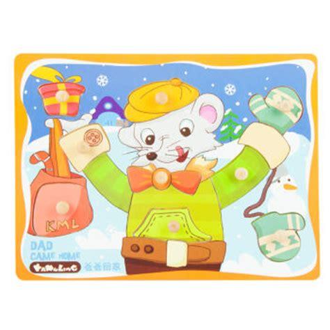 Puzzle Kayu Tangram rumah kayu puzzle promotion shop for promotional rumah