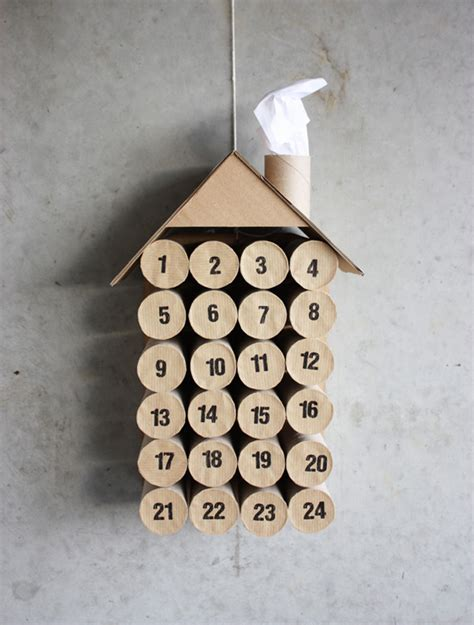 Craft With Tissue Paper Roll - toilet paper roll crafts calendar template 2016