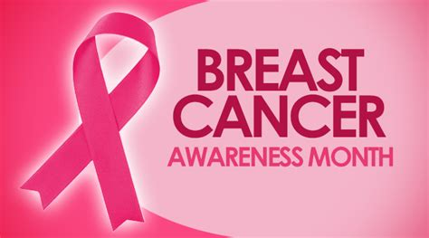 October Is Breast Cancer Awareness Month 3 by October Is Breast Cancer Awareness Month The Church