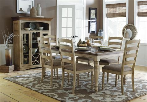 Country Style Dining Room Sets Home Design Ideas Country Style Dining Room Furniture