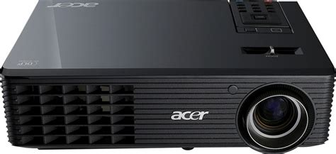 Proyektor Acer X1161 acer x1161 3d dlp projector x11613d
