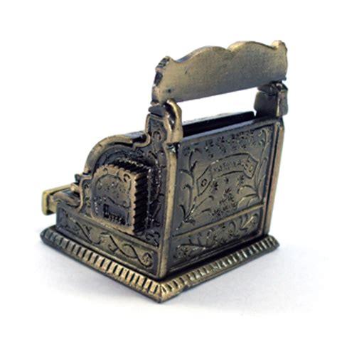Kasir Mini Mini Register miniature register dolls 1 12 scale supplies register till cashier till ebay