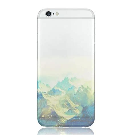 Back Soft Iphone 6 Plus 6 lovely multi pattern soft tpu gel skin back cover for