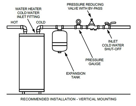 water heater hook up diagram gallery how to guide and