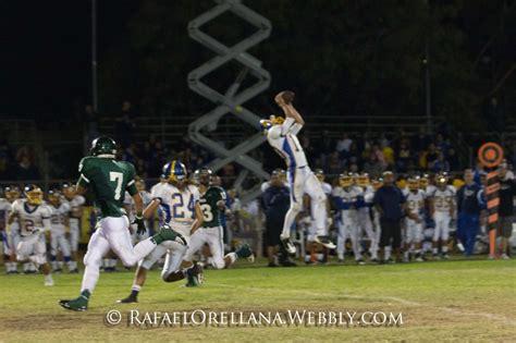 schurr high school football schurr high school 1 rafael quot ralph quot orellana