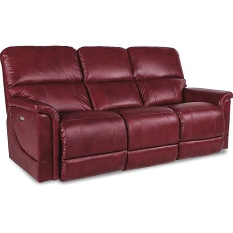 z gallerie oscar sofa la z boy 44p737 oscar powerrecline la z time full