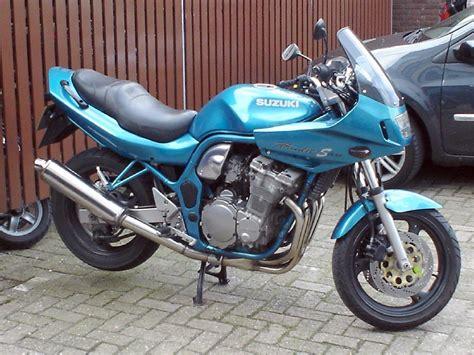 Suzuki Bandit 600 Specs 1996 1996 Suzuki Gsf 600 S Bandit Moto Zombdrive