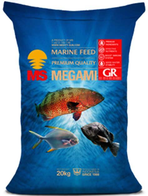 Agen Pakan Ikan Matahari Sakti Jakarta products pt matahari sakti