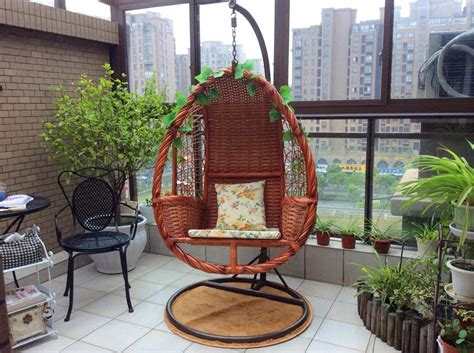 2016 england style rattan garden swing with canopy outdoor garden swing sofa promotion shop for promotional garden