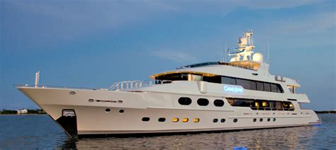 charter boat jobs mediterranean glamorous med vacations aboard 50m superyacht casino