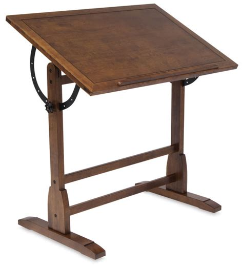 Studio Designs Vintage Drafting Table Blick Art Materials Blick Drafting Table