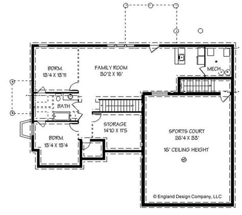 house plans with gyms inside smart and healthy home