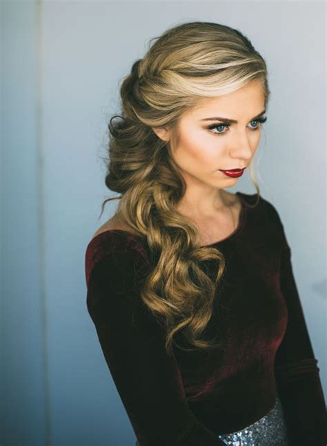 Wedding Hairstyles For Destination by Wedding Hair Ideas That Are For A Destination