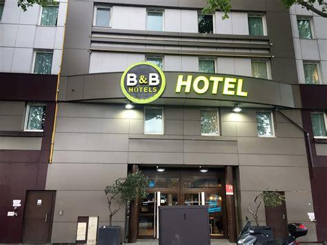 b b inn b b hotel porte de la villette ourworldinreview