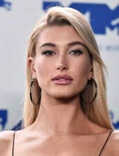 haylie baldwin and hill are the new faces of l or 233 al professionnel influenster baldwin biography photo age height personal news model mendes 2019