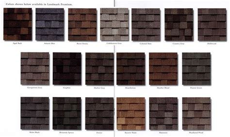 shingle styles 1000 ideas about shingle colors on pinterest roofing