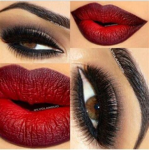 hair and makeup tips red eye makeup for brown eyes mugeek vidalondon