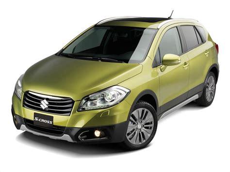 Suzuki S Cross 2014 Suzuki S Cross 2014 Llega A M 233 Xico Desde 249 900 Pesos
