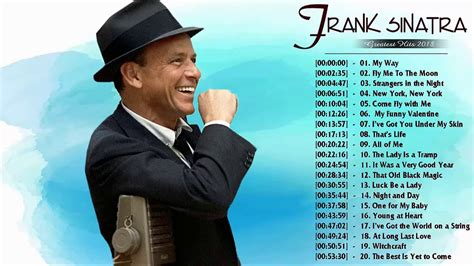 frank sinatra best song frank sinatra greatest hits best songs of frank sinatra