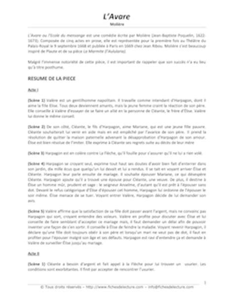 Resume L Avare by L Avare