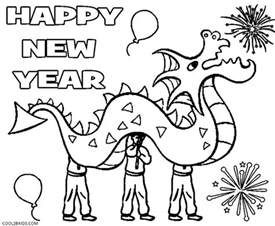 new year coloring page free coloring pages of new year 2015