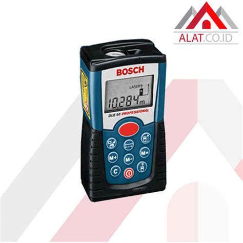 Distance Meter Bosch Bosch Digital Laser Distance Meter Dle50 Distributor