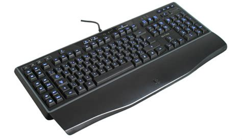 Logitech Gaming Keyboard G110 logitech g110 gaming keyboard reviews pros and cons ratings techspot