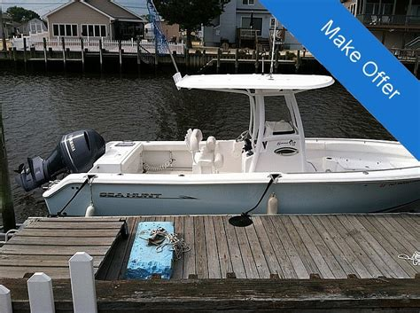 sea hunt boats for sale fl boats for sale in sarasota florida used boats on oodle