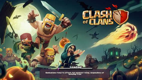 clash of clans boat update review clash of clans review looting and plundering realms and