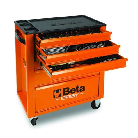 cassettiere per utensili cassettiera con 149 utensili beta c24e va betafer
