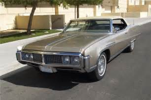 69 Buick Electra 225 For Sale 1969 Buick Electra 225 Convertible 130541