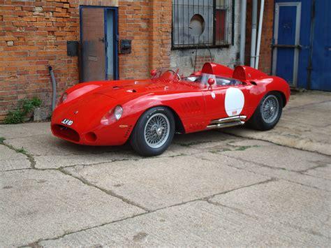 Build A Maserati by Maserati Build 002 Dls Automobile