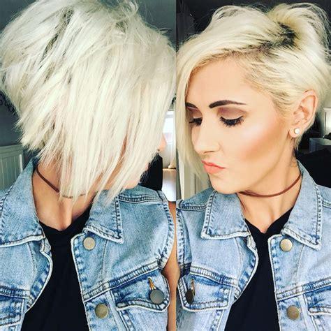 platninum hair cuts pixie hair platinum pixie platinum blonde short hair pixie