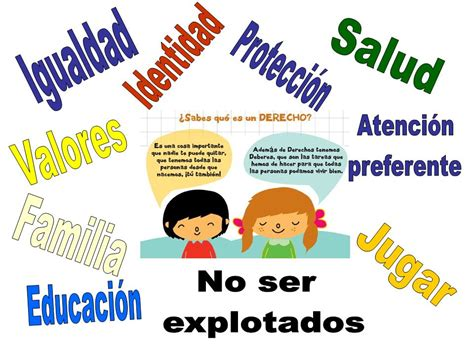 imagenes para colorear sobre los derechos de los niños image gallery los derechos